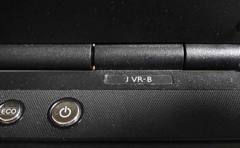 NECのVersaPro_VJ22E/R-BとVK22E/R-Bの違い